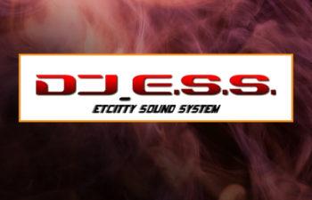 DJ E.S.S.